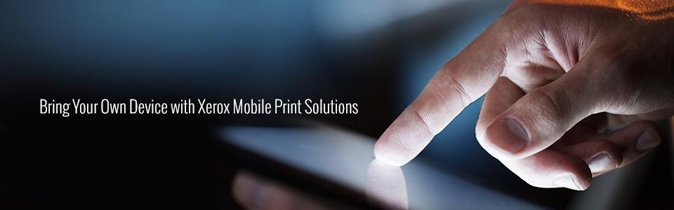 Mobile Print | Software | Printer | Mobile Devices | RIS