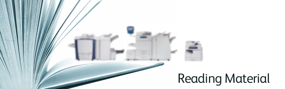 brochures / white paper